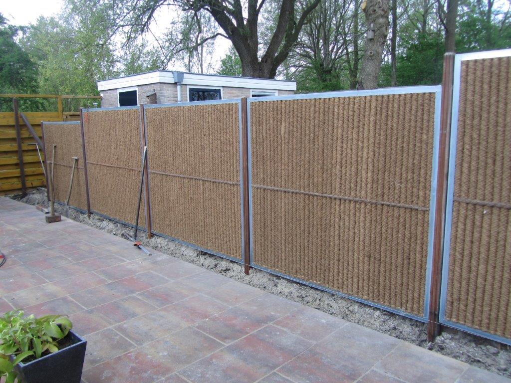 Restyling tuin zuidhorn siep van der veen bestrating oldekerk - Alle tuin ...